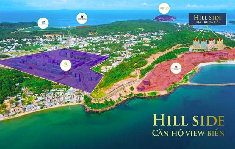 Lý do nên đầu tư dự án Sun Grand City Phú Quốc