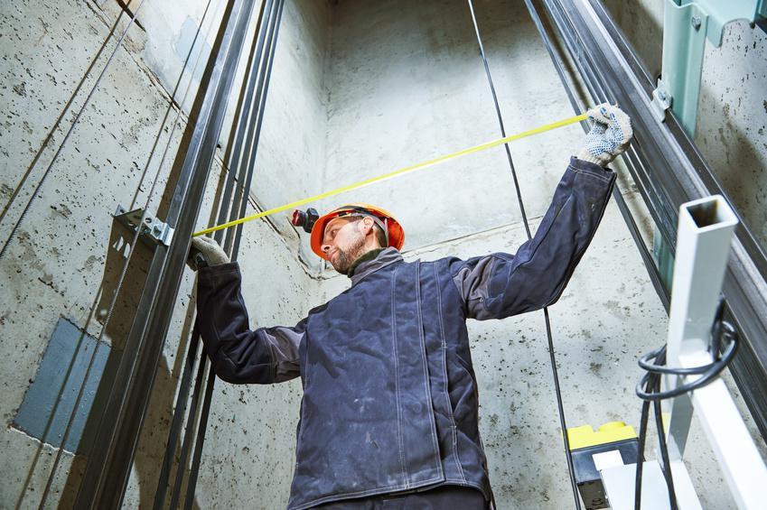 Những tiêu chuẩn kiểm định chất lượng thang máy gia đình